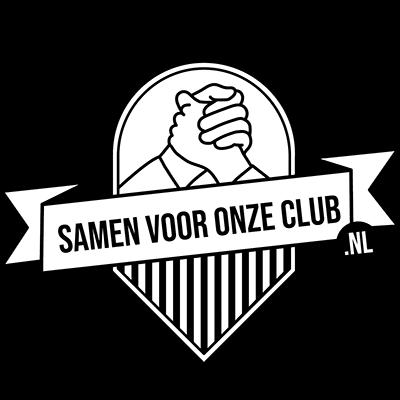 Samen voor onze club